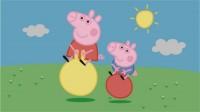 【KT-2468】小猪佩奇矢量图