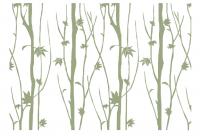 【XD-10-02】树藤树木矢量图