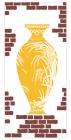 【ZSBS-04-01】花瓶矢量图