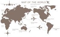 【SFQ-023】地图矢量图