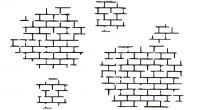 【BO-KT-002】砖艺矢量图