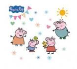 【RS-WS-010】粉红猪小妹小猪佩奇矢量图