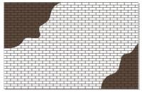 【MS-KT-009】砖艺矢量图