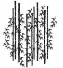 【AA-KTDS-001】竹子矢量图