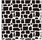 【XGZL-001】小石头 砖艺 矢量图