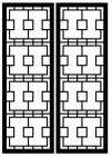 【YY-BS02-2】边框矢量图