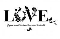 【YY-MS14-2】love 矢量图