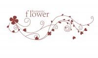 【KT-2553】flower 花藤 矢量图
