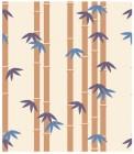 【KT-2661】竹子 矢量图