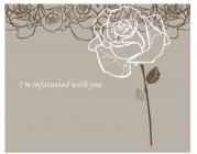 【KT-2688】玫瑰  矢量图