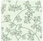 【KT-3167】花藤壁纸花 矢量图