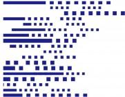 【XD-5131】正方形 长方形 矢量图