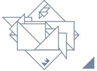 【XD-5212】不规则图形 矢量图