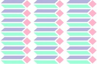 【XD-5221】不规则图形 矢量图