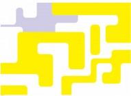 【XD-5181】不规则图形 矢量图