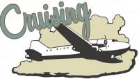 【KT-2749】飞机  矢量图