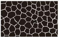 【KT-2787】裂纹 矢量图