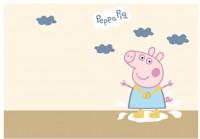 【KT-2833】小猪佩奇 矢量图