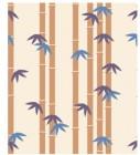 【KT-2896】竹子 矢量图