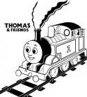【CX-179】火车 thonas   矢量图