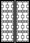 【CX-437】图形  矢量图