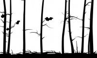【CX-511】八颗树  矢量图