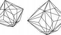 【CX-494】钻石 矢量图