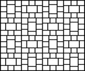 【CX-478】正方形 长方形  矢量图
